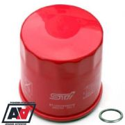 Genuine STi Uprated Pink Oil Filter & Sump Washer WRX JDM ST152084S000